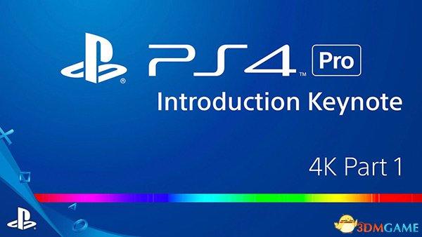 微软再次向PS4 Pro开炮!4K游戏4.2TF根本不够
