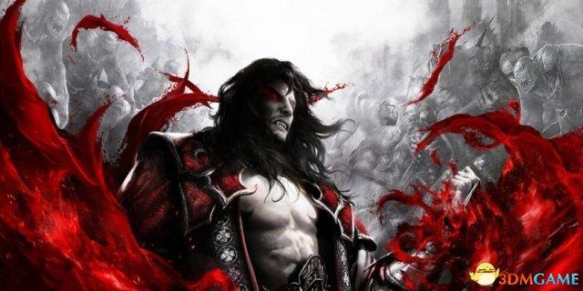 暗影之王》以及《恶魔城,我也喜欢《魂斗罗》