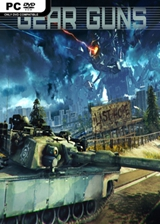 GEARGUNS:坦克进攻 英文免安装版