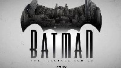 不二蝙蝠侠故事版EP1影子帝国01哥谭魅影
