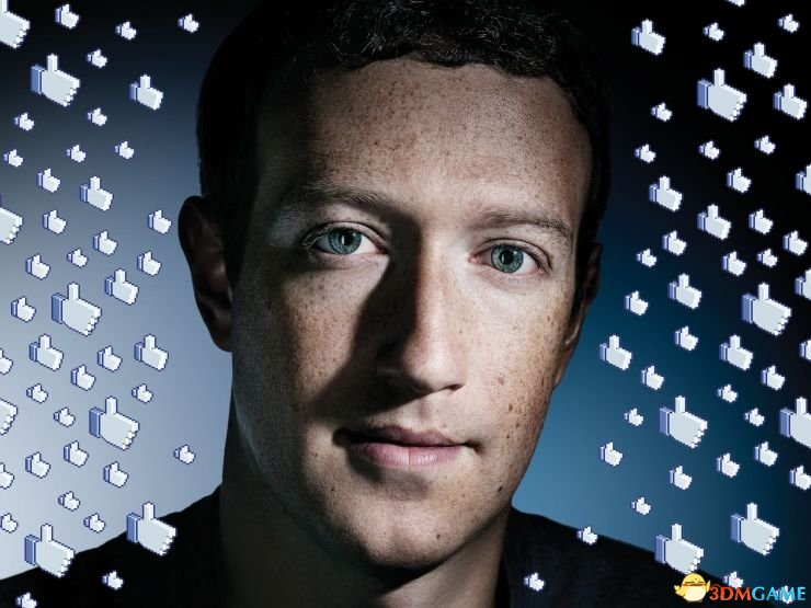 坚不可摧的商业天才:扎克伯格与他的互联网帝国