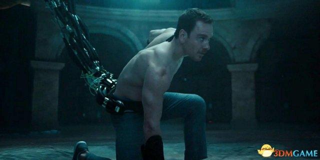 《刺客信条》电影演员称Animus爪或将被加入游戏