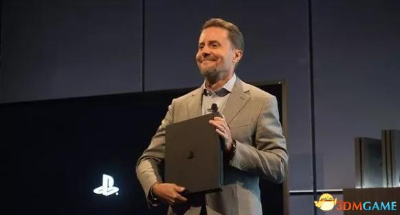 索尼CEO:PS4 Pro并非面向普通用户 而是资深老玩家