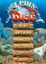 海豚骰子 英文免安装版