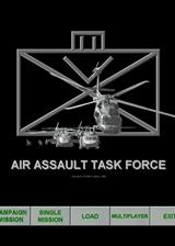 空袭特遣队 英文免安装版