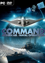 命令:现代海空战 英文镜像版