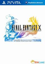 最终幻想10 亚版