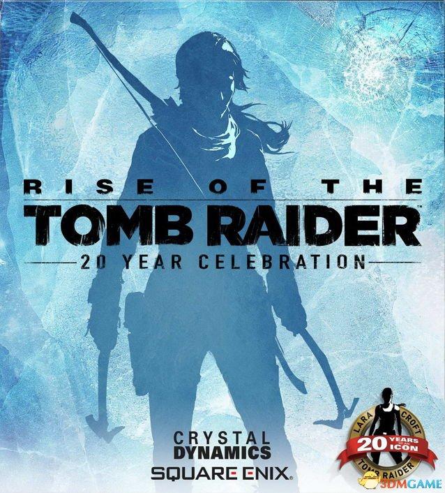 《古墓崛起》PS4中文版发售日和特典公开 中文发音