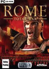 罗马:全面战争 三合一繁体中文免安装版