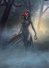 黑暗传说10:爱伦坡之乌鸦 英文免安装版