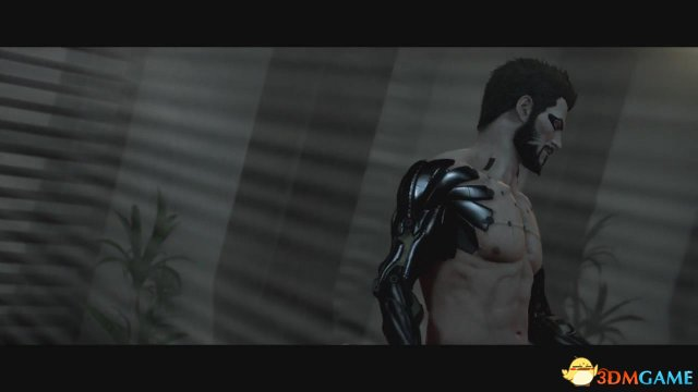 杀出重围:人类分裂DLC