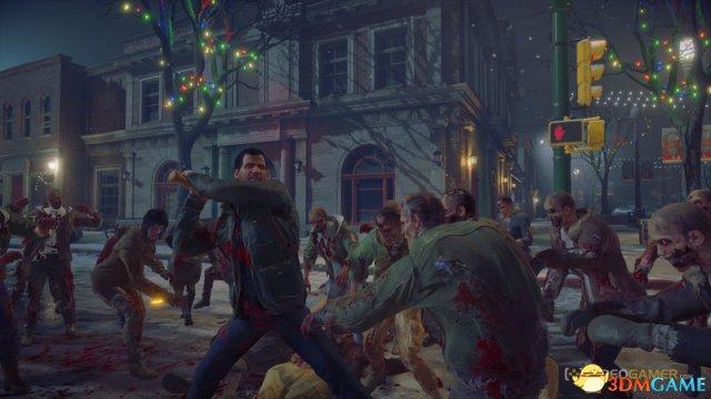 理想远大!Capcom想成为世界第一大游戏开发商