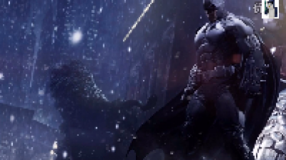 【皮卡】蝙蝠侠故事版第二章第三集:企鹅人的暴动