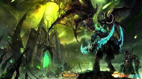 《魔兽》7.0国服玩家达270万 部落人数超联盟14%