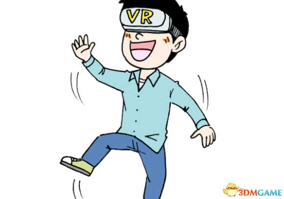 VR恋爱《NohaLoveChecker》曝光 不用强行被喂狗粮