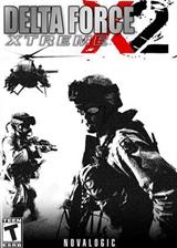 三角洲部队极限版2 英文免安装版