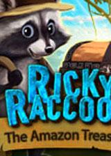 瑞奇浣熊:亚马逊的宝藏 英文硬盘版