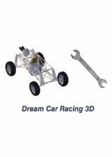 3D梦幻赛车 英文免安装版