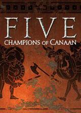 五:迦南的冠军 英文免安装版