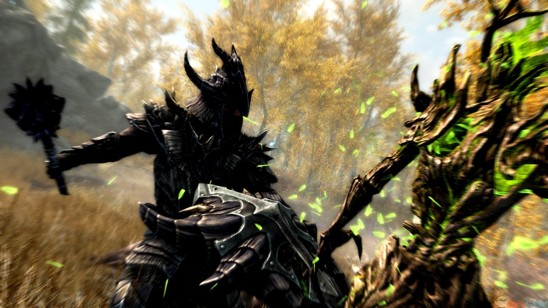 上古卷轴5(重置版)MOD版/The Elder Scrolls