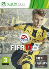 FIFA 17 GOD版