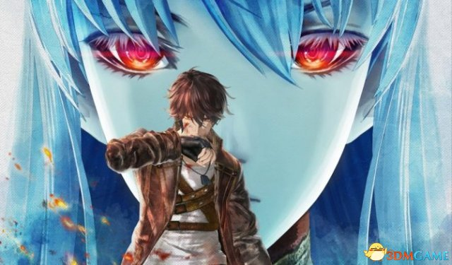 PS平台RPG游戏《战场女武神:苍蓝革命》最新截图