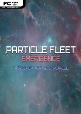 粒子舰队:崛起 英文硬盘版