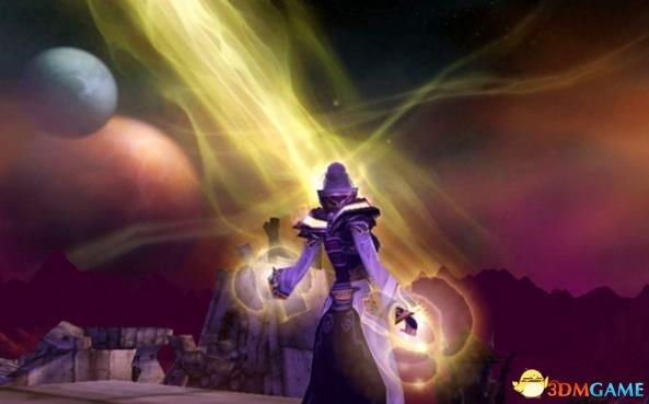 坑死人的《魔兽世界》7.0 暴躁玩家的愤怒吐槽