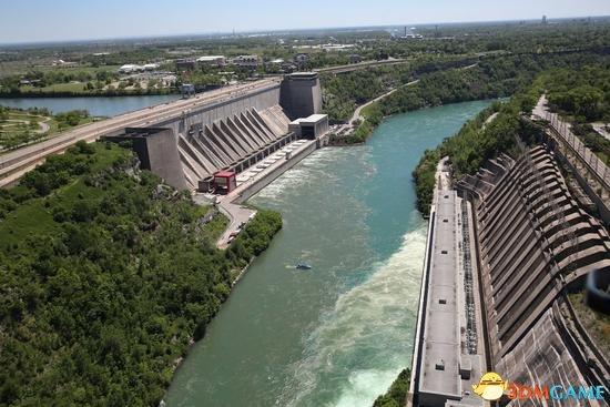 万万没想到!研究称水力发电反而助长了温室效应