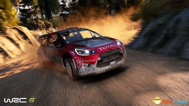 《WRC 6》PC配置要求公布 推荐竟需GTX 780显卡