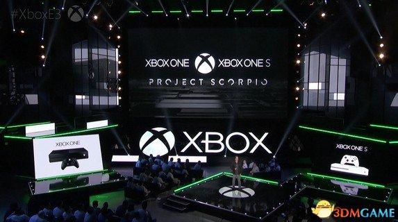 著名分析师,Xbox天蝎座性能比PS4