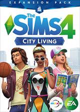 模拟人生4:城市生活