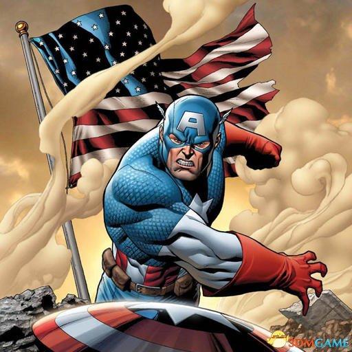 细说美国队长的装备进化史:与时俱进 攻防兼备!