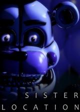 玩具熊的五夜后宫:姐妹地点 英文镜像版