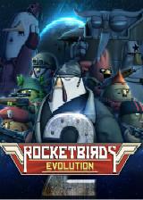火箭鸟2:进化 亚版