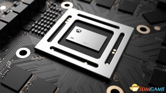 价格还没有定好,微软称Xbox天蝎座不提前上市