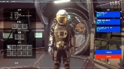 《奥西里斯:新黎明》快速上手教程 游戏实机画面