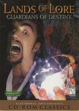 大地传说2:命运的守护者 GOG版 英文镜像版