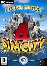模拟城市4:豪华版