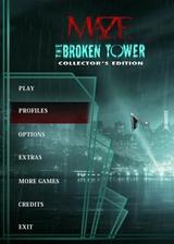 迷宫2:破碎之塔 英文免安装版