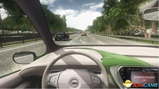 无人驾驶在美完全放开:加州批准新公司测试无人车