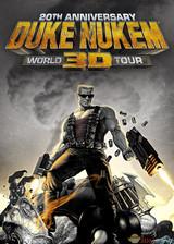毁灭公爵3D:20周年纪念版 英文硬盘版