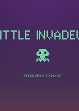 小外星人 英文免安装版