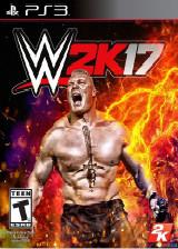美国职业摔角2K17