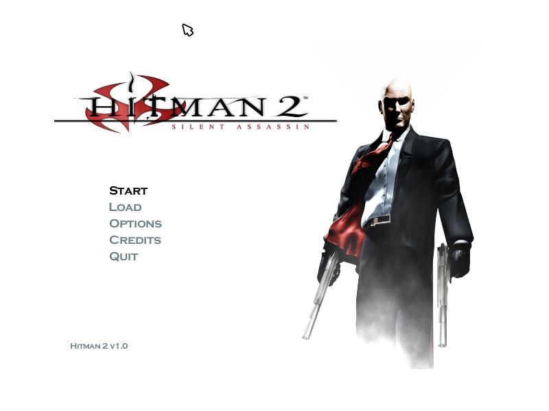 杀手2:沉默<span style='color:#c60a00;'>刺客</span> 游戏截图