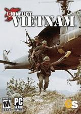 冲突:越南 英文免安装版
