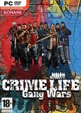 犯罪生涯:帮派战争 英文免安装版