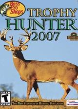 模拟狩猎2007 英文免安装版