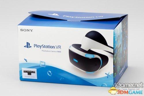 <b>极具工业之美 索尼PlayStation VR完全拆解图片</b>