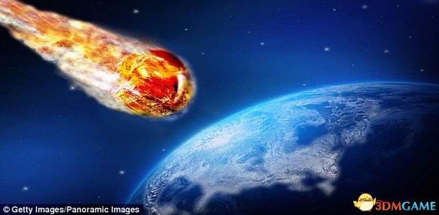 人类物种退化是5600万年前陨星撞地球招致的?